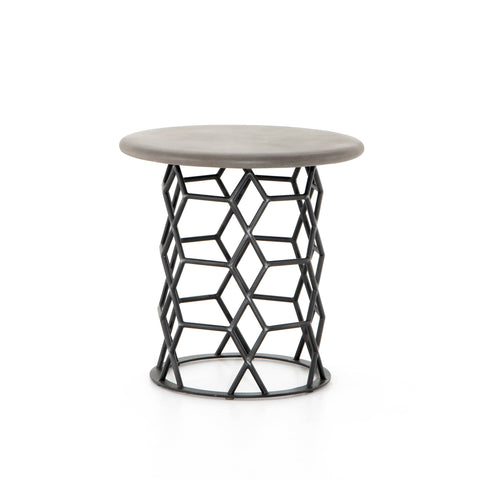 Emily End Table