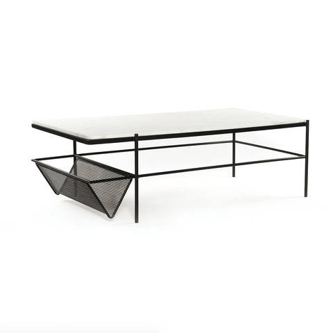 Felix Coffee Table black