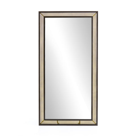 Hunter Floor Mirror