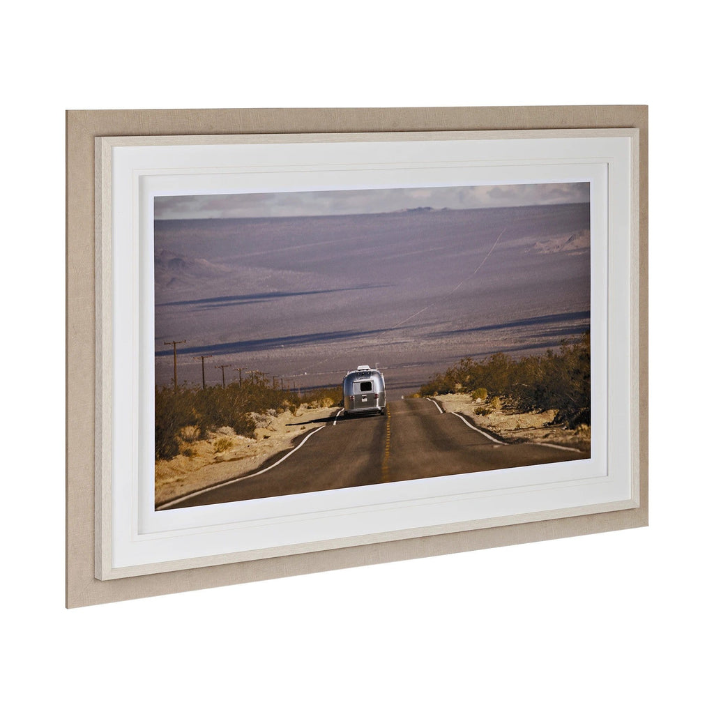 Journey to the Desert Wall Art