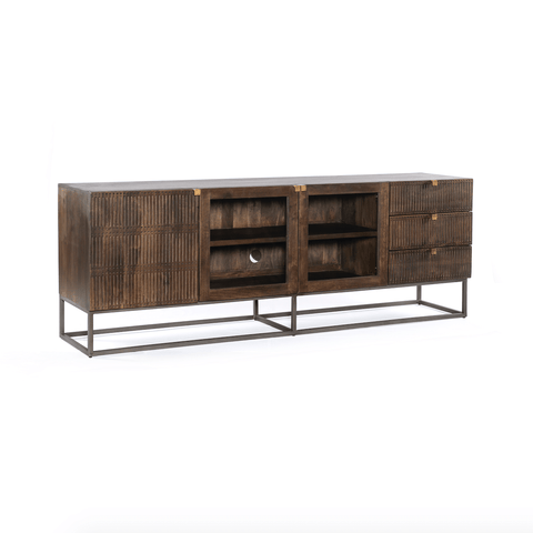 Lacy Storage Console