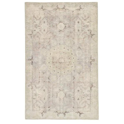 Laguna Wool Rug all wool handwoven light blue textile
