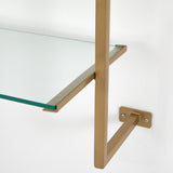 Melanie Wall Shelf