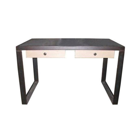 Morgan Bluestone Desk