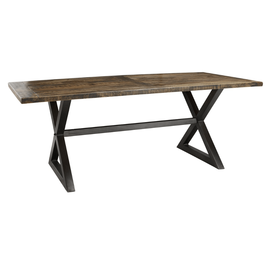 Parkmore Dining Table 78""