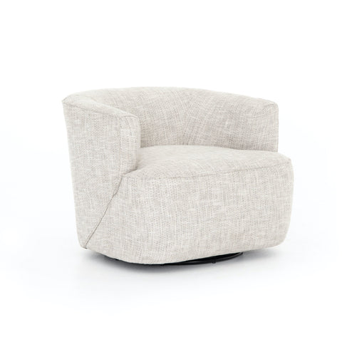 Pelton Swivel Chair