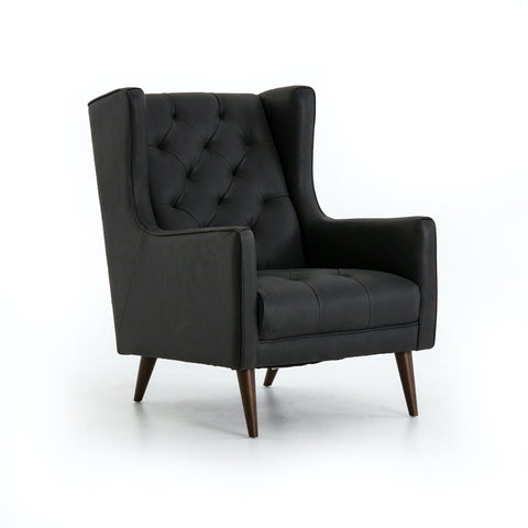 Providence Leather Chair