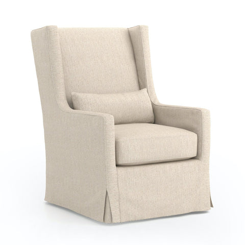 Pulaski Swivel Chair
