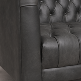 Robinson Sofa top grain leather