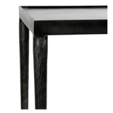 Belham side table close view
