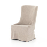 Theodore Slip Covered Dining Chair