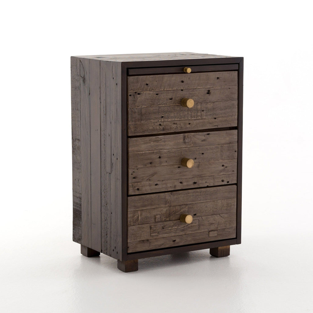 Jackson-nightstand-wood-brass