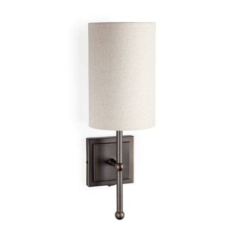 Aniston Sconce metal light-fixture