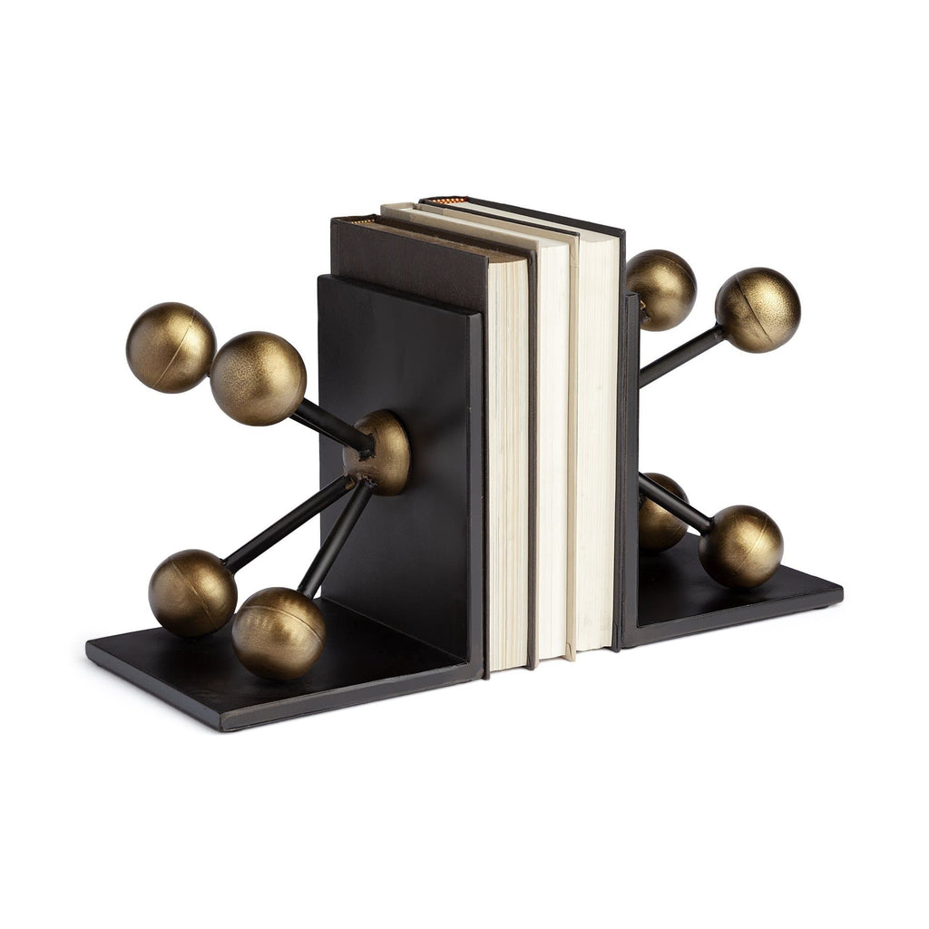 Chemistry Bookends