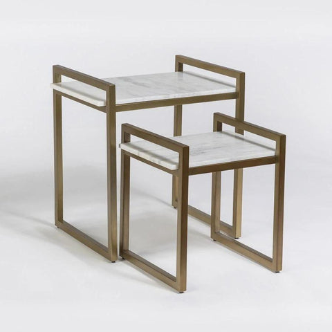 Ellington Nesting End Tables
