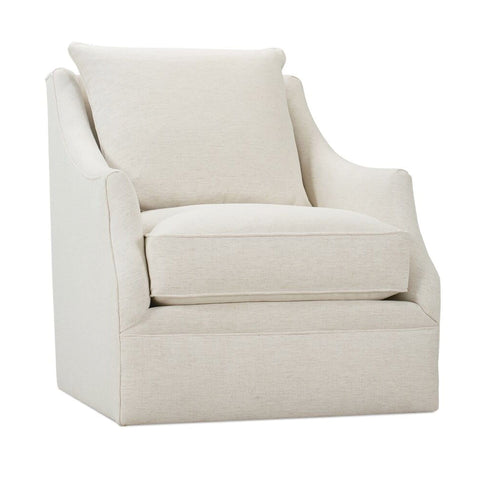 Brown & Beam Exclusive - Eonna Swivel Chair