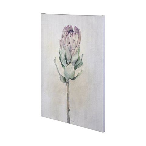 Bloom Flower II Wall Art