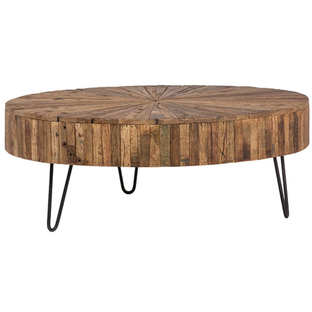 Shepherd Coffee Table