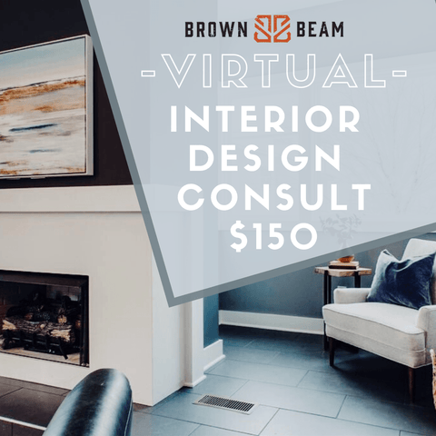 Virtual Interior Design Consultation