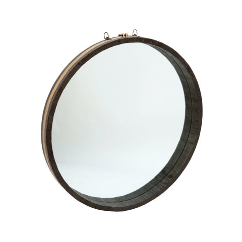 Campbell Mirror