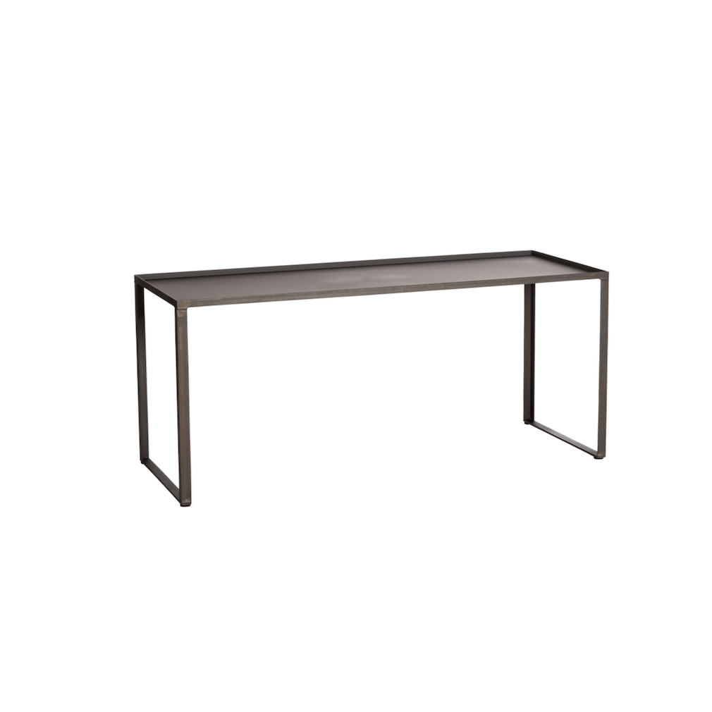 Praxton Iron Nesting Table
