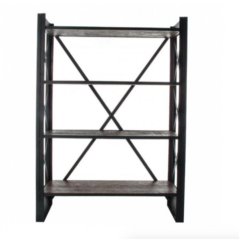 Merchant Industrial Shelf
