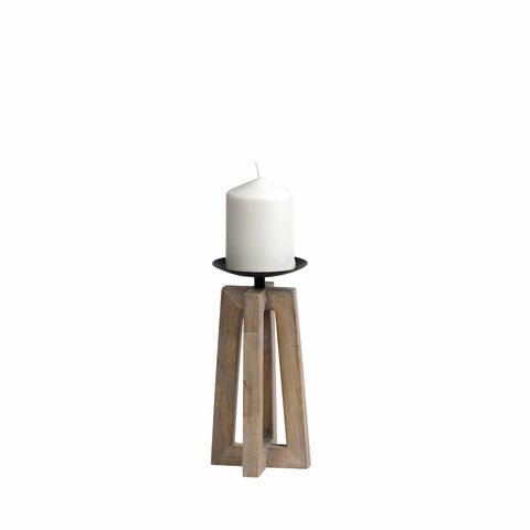 Alma Candle Holder