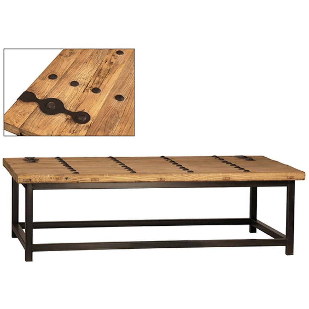 Maybelle Coffee Table