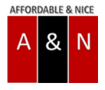 Affordable & Nice