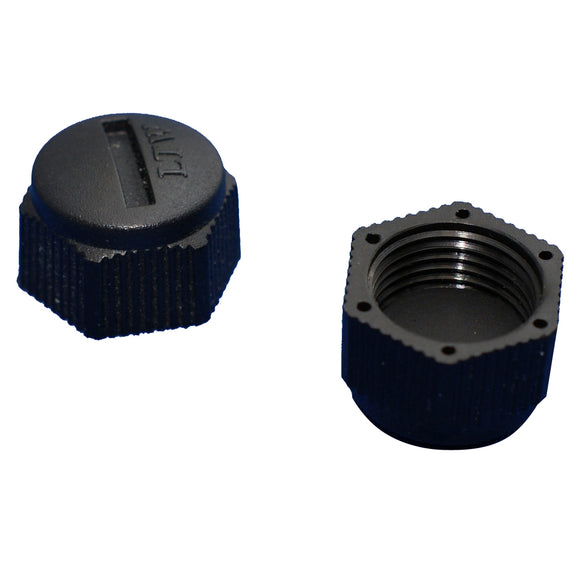 Maretron Micro Cap - Used to Cover Male Connector [M000102]