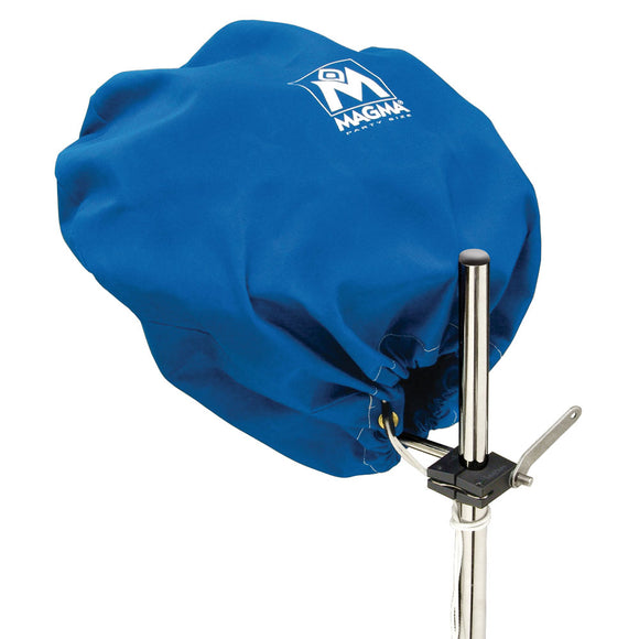 Magma Grill Cover f/Kettle Grill - Party Size - Pacific Blue [A10-492PB]