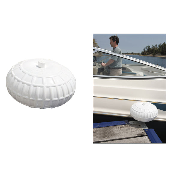Dock Edge Inflatable Dock Wheel 9