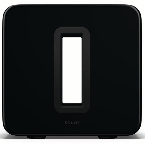 ALL NEW Sonos Wireless Subwoofer - GEN 3