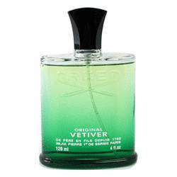 Creed Vetiver Millesime Spray By Creed