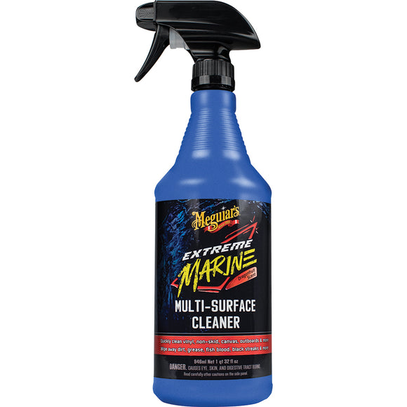Meguiars Extreme Marine - APC / Interior Multi-Surface Cleaner - *Case of 6* [M180332CASE]