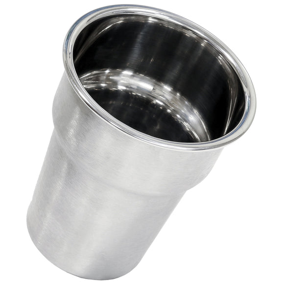 Tigress Large Stainless Steel Cup Insert [88586]