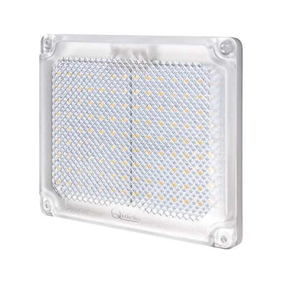 Quick Action Bicolor LED Light - Daylight/Red [FASP3112A1ACA00]