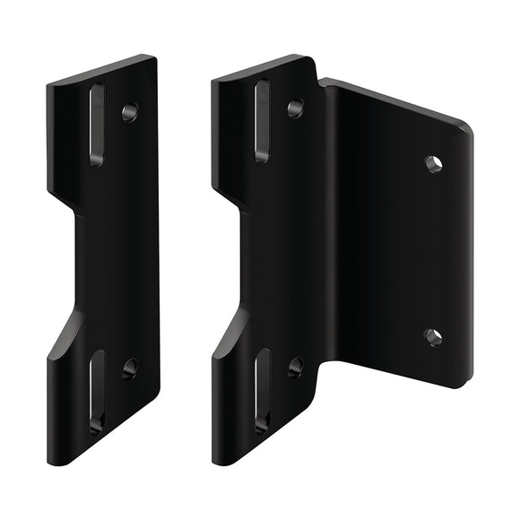 Minn Kota Raptor Universal Sandwich Adapter Bracket - Black [1810372]