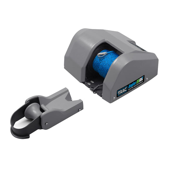 TRAC Angler 30-G3 Electric Anchor Winch w/Auto Deploy [69004]