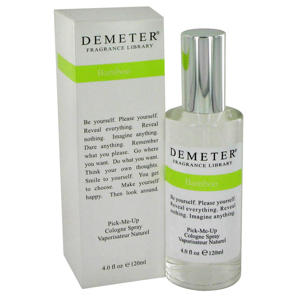 Demeter Bamboo Cologne Spray By Demeter