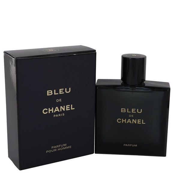 Bleu De Chanel Parfum Spray (New 2018) By Chanel