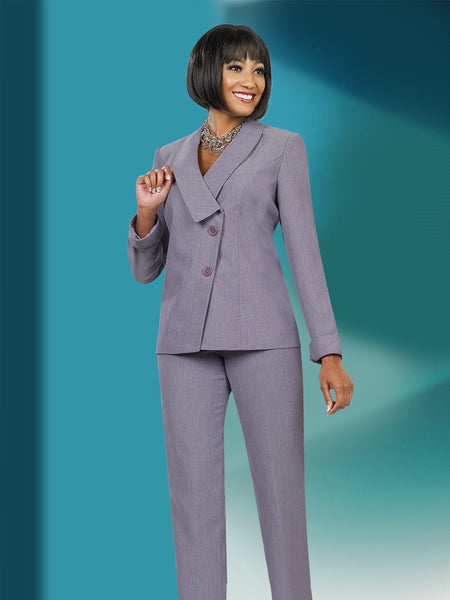 Ben Marc Executive 11531 2pc Pant Suit