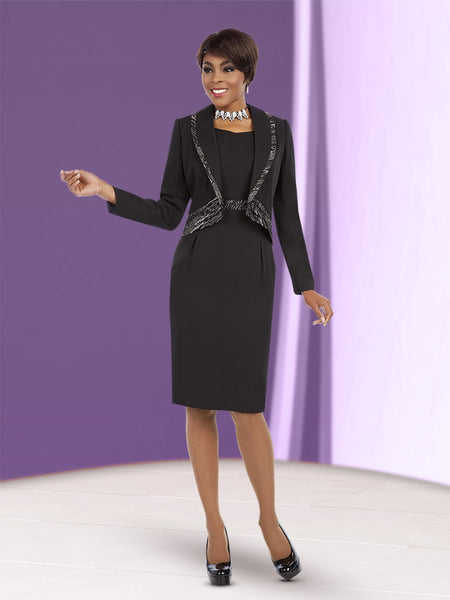 Ben Marc Executive 11602 2pc Jacket Dress