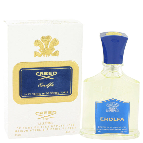 Creed Creed Erolfa Millesime Eau De Parfum Spray By Creed