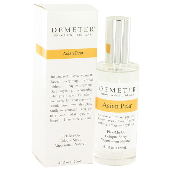 Demeter Asian Pear Cologne Cologne Spray (Unisex) By Demeter
