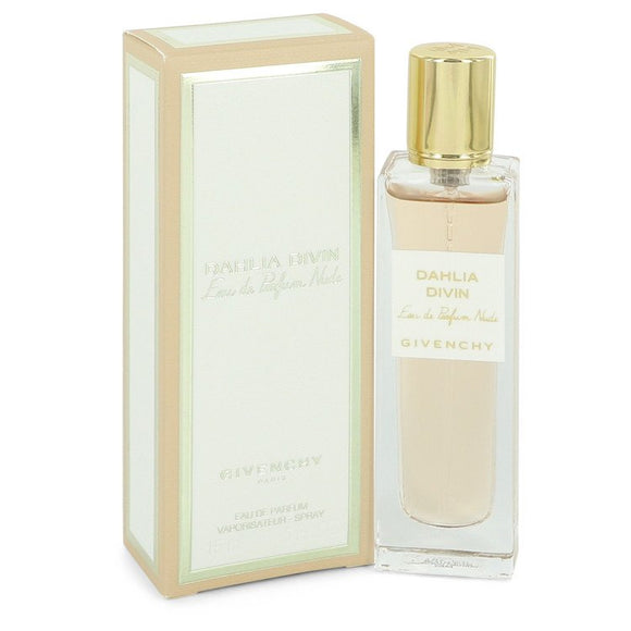 Dahlia Divin Nude Mini EDP Spray By Givenchy