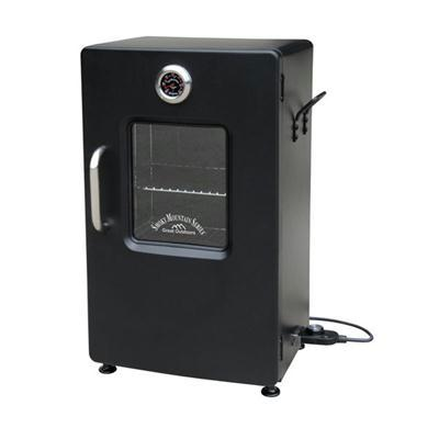 "26"" Electric Smoker W/ Viewing"