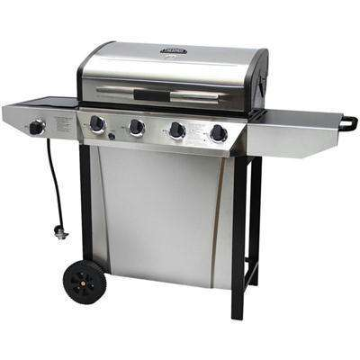 Char Broil Thermos 480 4 Burner Propane
