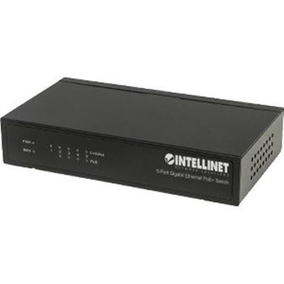 5 Port Gigabit Ethernet Poe