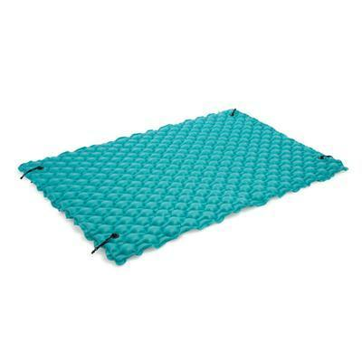 Intex-Giant Floating Mat Blue